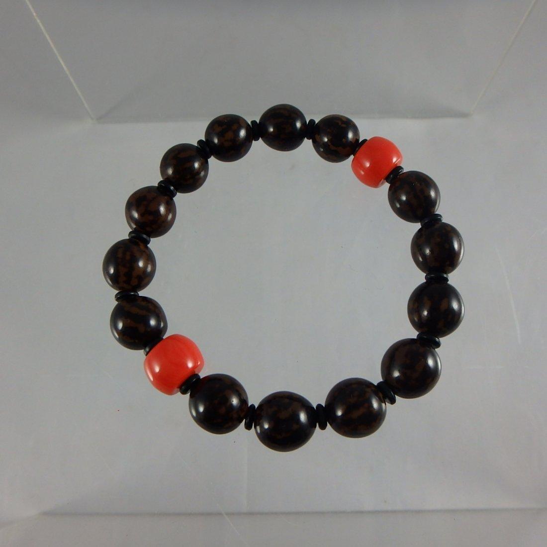 Chinese Qing Dynasty Bracelet