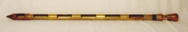 "1314: ""Seedburo Quality"" Brass Seed Tester NR"