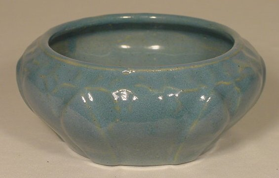9: Unmarked Pottery Bowl NR