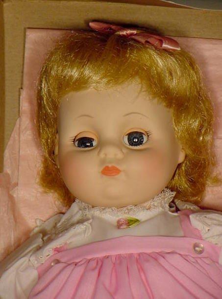 125: Madame Alexander Baby Dolls NR - 2