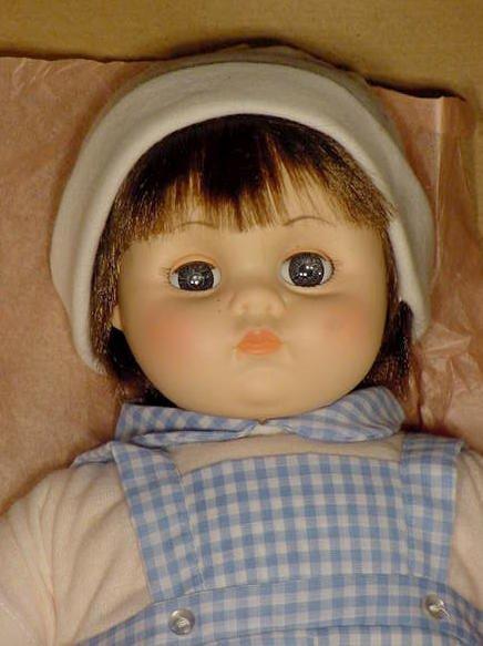 125: Madame Alexander Baby Dolls NR - 3