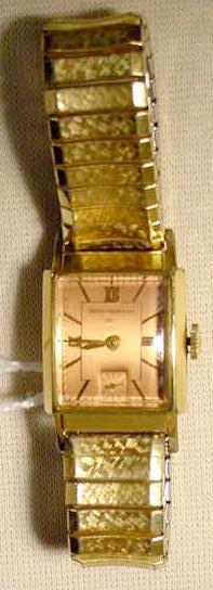 1813A: Girard Perregaux Wrist Watch NR