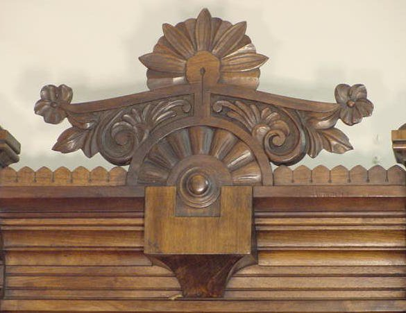 2118: Waterbury # 9 Jewelers Regulator Clock NR - 3