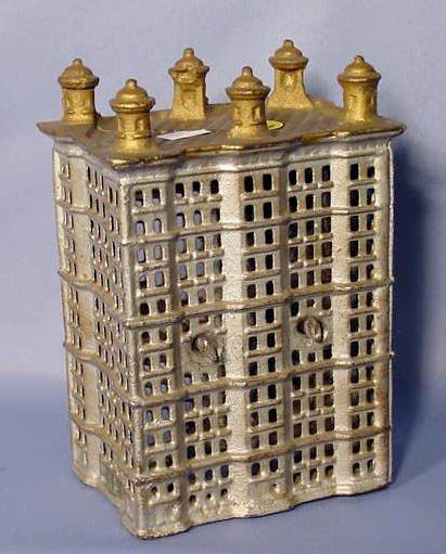 524: C I Building Still Bank NR