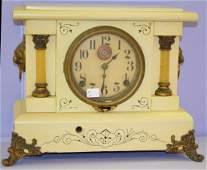 "Antique Seth Thomas ""Beulah"" Mantel Clock"