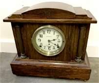 Seth Thomas Sonora Chime Mantel Clock