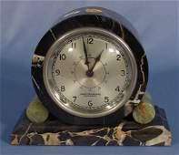 116 Hamilton Sangamo Synchronous Electric Clock NR
