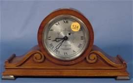 124 Hamilton Sangamo Synchronous Electric Mantel Clock