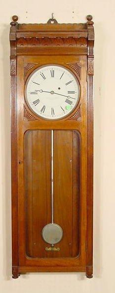 559A: Howard No. 58 Wall Clock NR