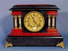 773 Seth Thomas Adamantine Mantel Clock NR