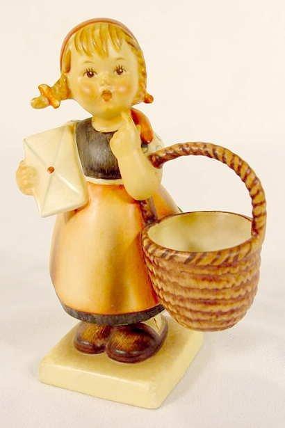 3514: Hummel Meditation Figurine, Mark 1  NR