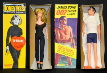 June Anderson's Barbie Auction - Day 1