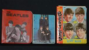 Group of the Beatles Items