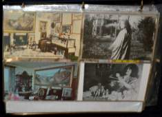 Album of Vintage Rose ONeill Collectibles