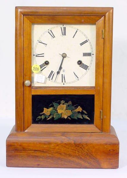 506: Seth Thomas Cottage Clock