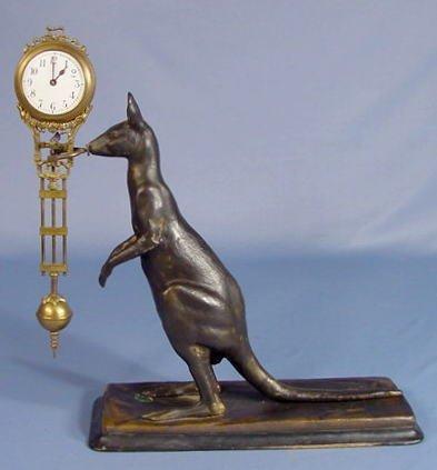 5: German Kangaroo Free Swinger