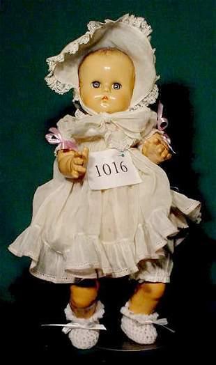 Compo R&B Doll with Cloth Body NR