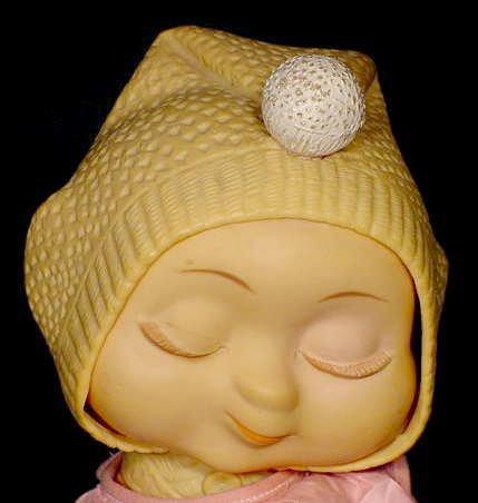 1105: Whimsies Hedda Get Bedda American Doll Toy Corp - 3