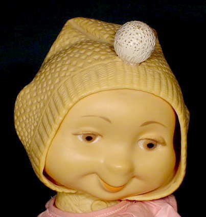 1105: Whimsies Hedda Get Bedda American Doll Toy Corp - 4