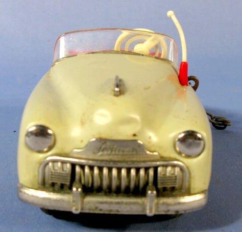 137: Schuco Radio 4012 Toy in Original Box - 2