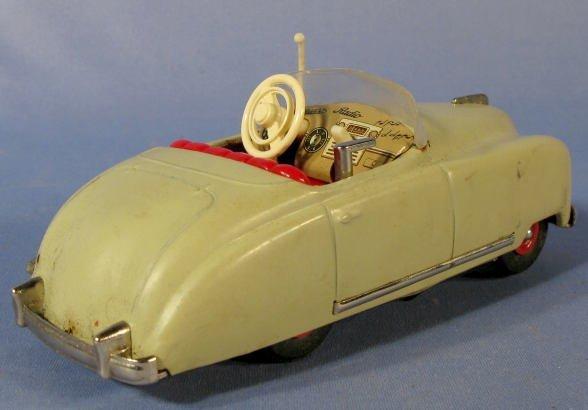 137: Schuco Radio 4012 Toy in Original Box - 3
