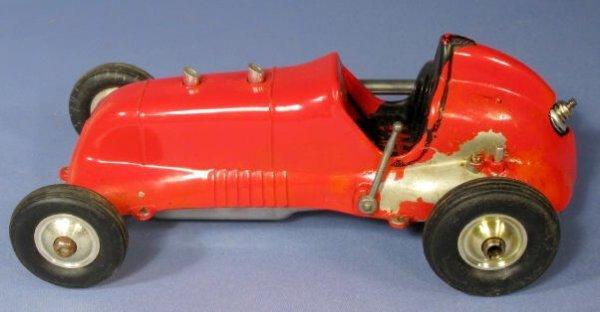 245: L.M. Cox Thimble Drome Special Model Race Car - 3