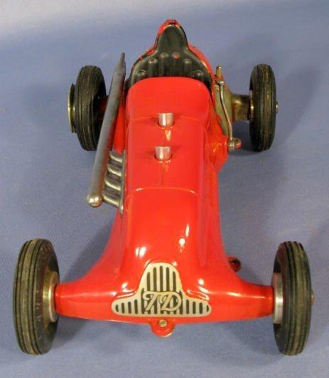 245: L.M. Cox Thimble Drome Special Model Race Car - 4