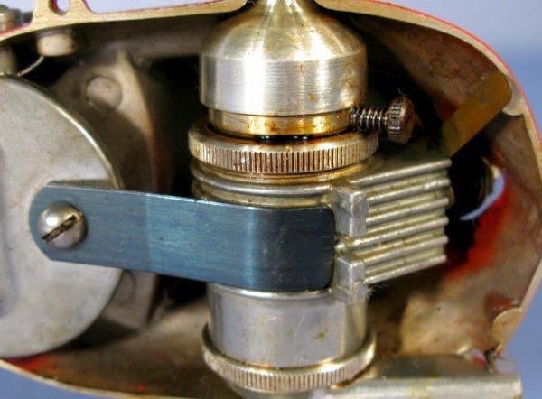 245: L.M. Cox Thimble Drome Special Model Race Car - 6
