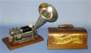 178 American Type B The Graphaphone