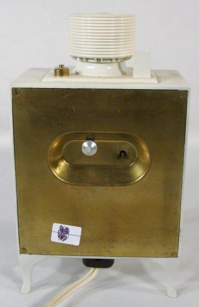 217: Telechron G.E. Refrigerator Clock - 4