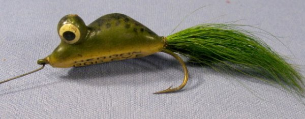 360: 6 Vintage Lures: Shakespeare, Paw-Paw & Heddon - 7