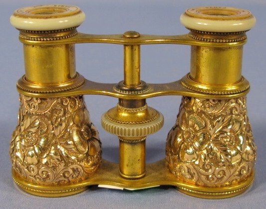 68: Pair of French Lemaire Opera Glasses