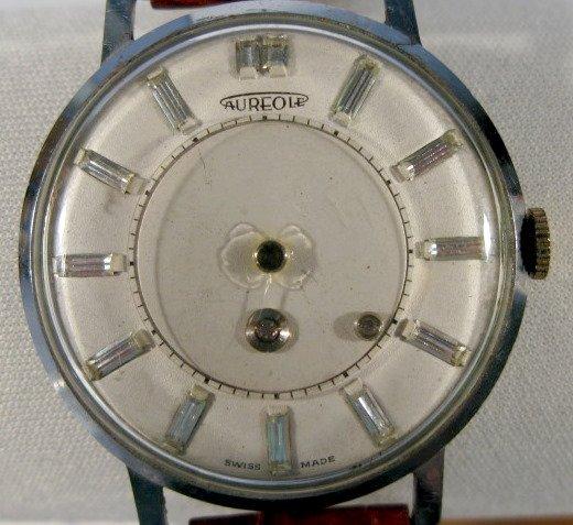 22: Aureole Swiss Made & Hallmark Wrist Watches - 3