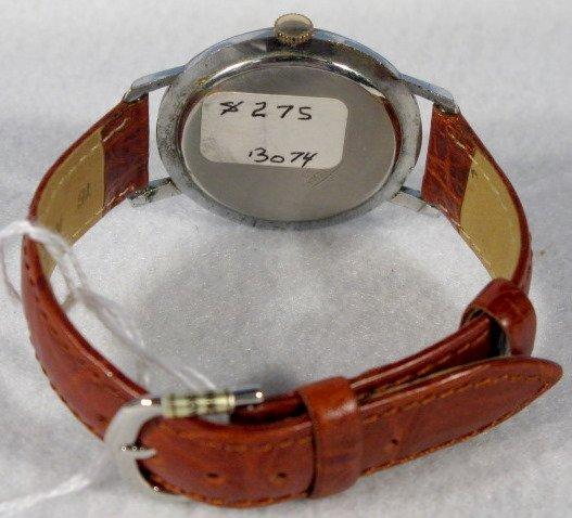 22: Aureole Swiss Made & Hallmark Wrist Watches - 4