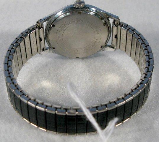 22: Aureole Swiss Made & Hallmark Wrist Watches - 6