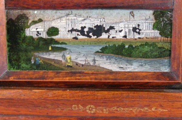 20: Daniel Pratt & Sons Early American Shelf Clock - 3