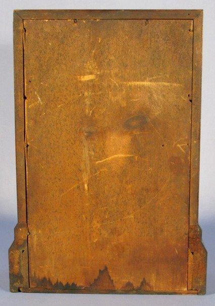 20: Daniel Pratt & Sons Early American Shelf Clock - 5