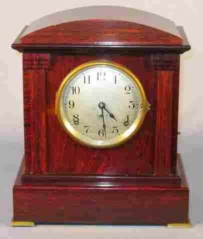 Seth Thomas Adamantine Sonora 4 Bell Chime Clock