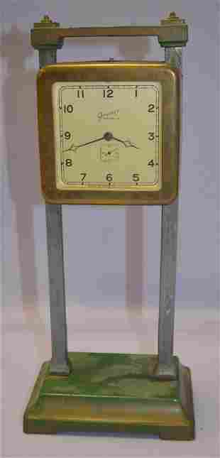 Vintage Ansonia Gravity Mantel Clock