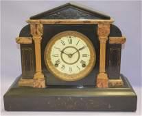 Seth Thomas Adamantine #759 Mantel Clock