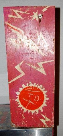 "291: Williams Electronics ""Phoenix"" Pinball Game - 6"