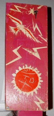 "291: Williams Electronics ""Phoenix"" Pinball Game - 7"
