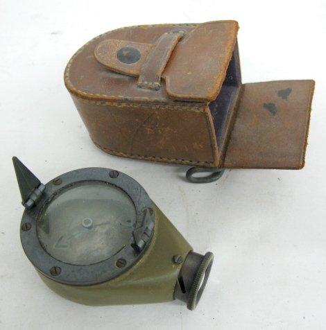 18: Creagh-Osborne Sperrygyroscope Co. Compass