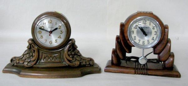 18: Mastercrafters & Electro Pendulum Clocks
