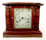 49: Seth Thomas Sonora Chime Mantle Clock