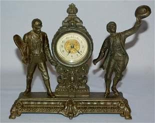 Antique Ansonia Novelty Clock