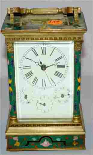 Vintage Carriage Clock