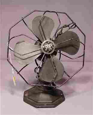 "General Electric 8"" Non-Oscillating Fan NR"