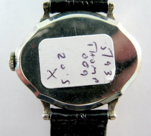 119: Illinois Piccadilly 15J Wrist Watch - 2