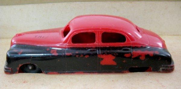 19: Hubley Kiddie Toy Fire Apparatus No.30 - 5